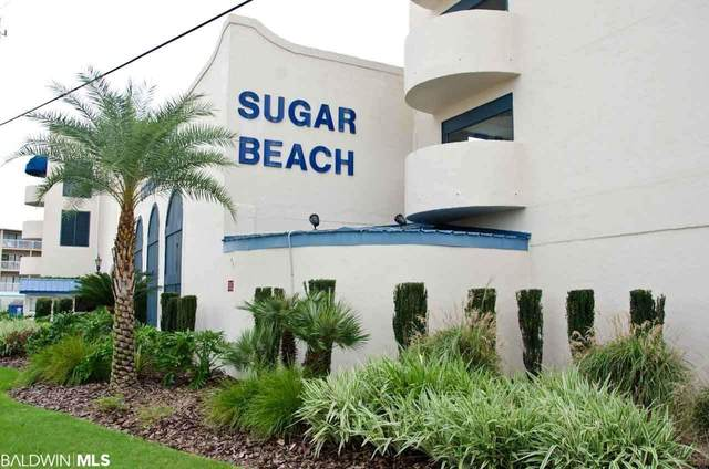23044 Perdido Beach Blvd #160, Orange Beach, AL 36561 (MLS #299133) :: ResortQuest Real Estate