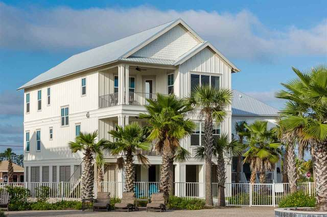23150 Perdido Beach Blvd #18, Orange Beach, AL 36561 (MLS #299141) :: Elite Real Estate Solutions