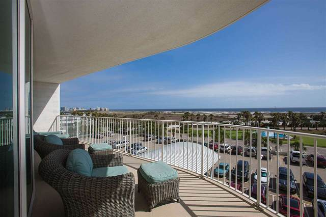28103 Perdido Beach Blvd B-413, Orange Beach, AL 36561 (MLS #299143) :: Dodson Real Estate Group