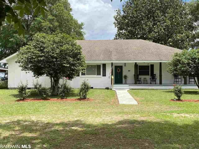 4800 N Highway 99, Century, FL 32535 (MLS #299145) :: Dodson Real Estate Group