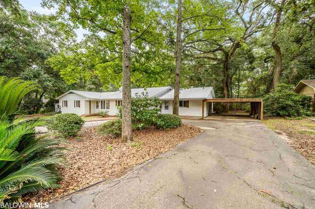 456 Cole Court, Fairhope, AL 36532 (MLS #299151) :: The Kim and Brian Team at RE/MAX Paradise