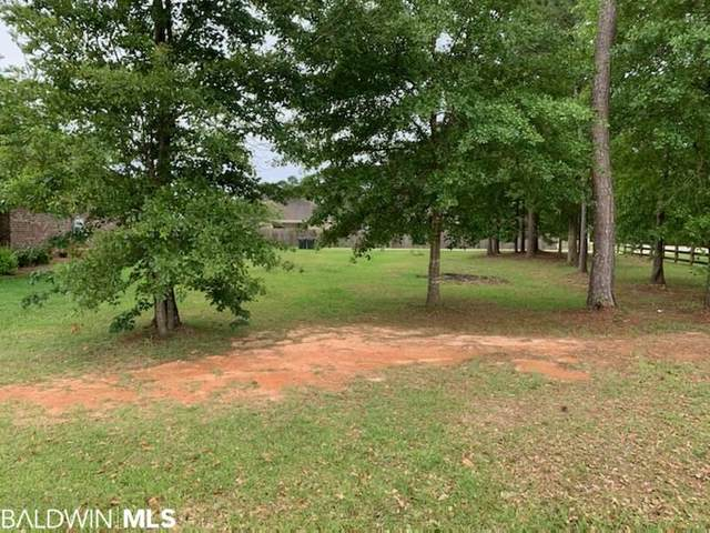 0 Old Highway 31, Spanish Fort, AL 36527 (MLS #299157) :: Dodson Real Estate Group