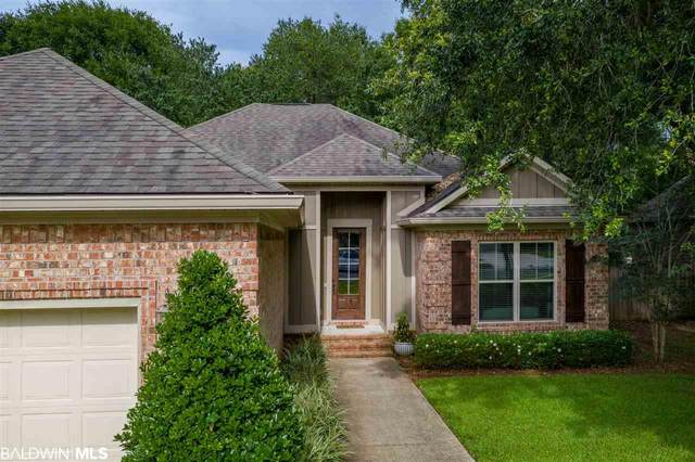 540 Calibre Street, Fairhope, AL 36532 (MLS #299169) :: Coldwell Banker Coastal Realty