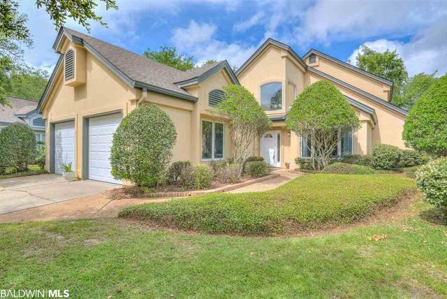 632 St Andrews Dr, Gulf Shores, AL 36542 (MLS #299173) :: Coldwell Banker Coastal Realty