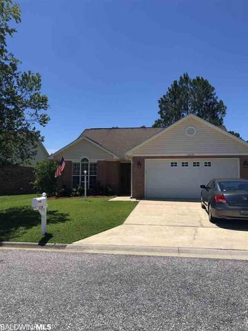 22704 Tranquil Lane, Foley, AL 36535 (MLS #299179) :: Elite Real Estate Solutions