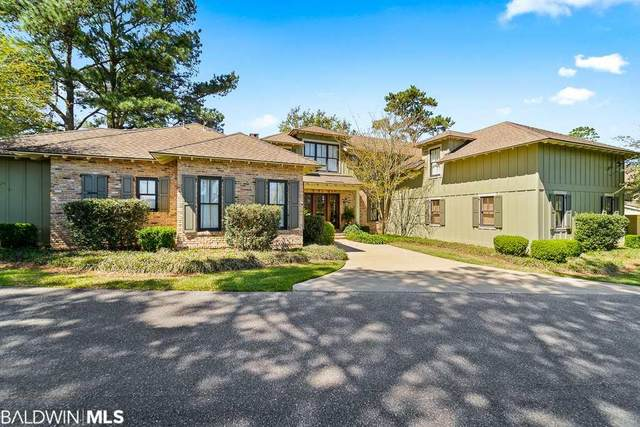 17861 Section Street #1, Fairhope, AL 36532 (MLS #299180) :: Dodson Real Estate Group