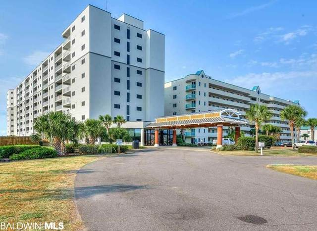 375 Plantation Road #5611, Gulf Shores, AL 36542 (MLS #299190) :: JWRE Powered by JPAR Coast & County