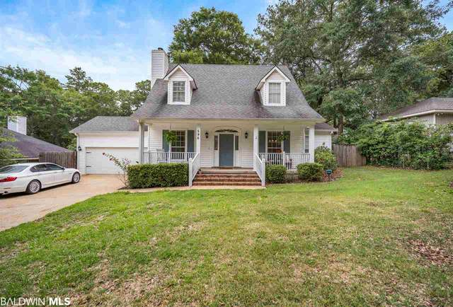 596 Ridgewood Drive, Daphne, AL 36526 (MLS #299193) :: Gulf Coast Experts Real Estate Team