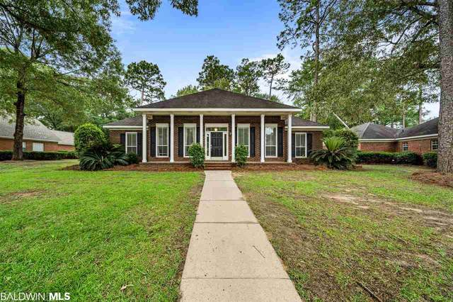9426 Aspen Circle, Daphne, AL 36527 (MLS #299194) :: JWRE Powered by JPAR Coast & County