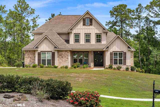8595 N Lamhatty Lane, Daphne, AL 36526 (MLS #299196) :: Gulf Coast Experts Real Estate Team