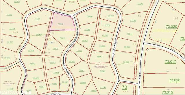 13D Leyland Drive, Lillian, AL 36549 (MLS #299202) :: Gulf Coast Experts Real Estate Team