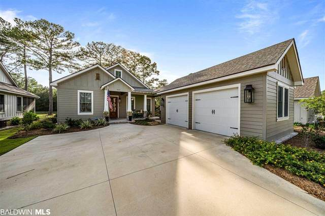 443 Colony Drive, Fairhope, AL 36532 (MLS #299215) :: The Kim and Brian Team at RE/MAX Paradise