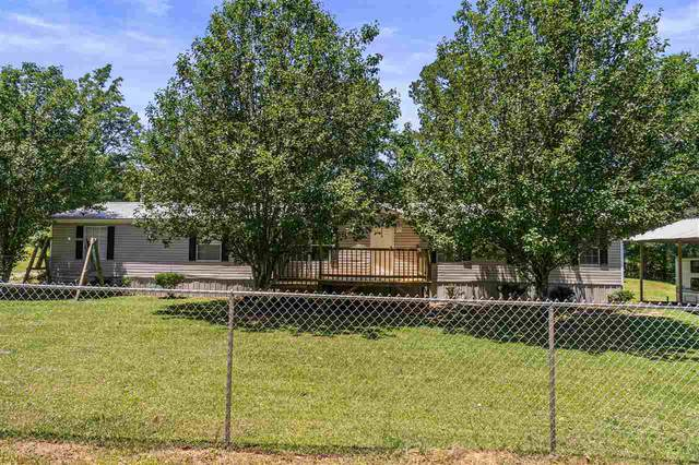 18955 Old Davison Rd, Bay Minette, AL 36507 (MLS #299216) :: Gulf Coast Experts Real Estate Team