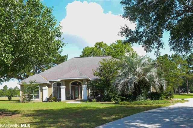 112 Par Circle, Fairhope, AL 36532 (MLS #299217) :: Gulf Coast Experts Real Estate Team