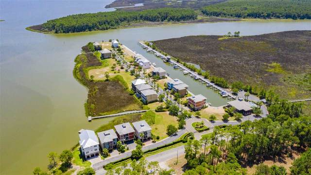 26 Lafitte Blvd, Gulf Shores, AL 36542 (MLS #299219) :: JWRE Powered by JPAR Coast & County