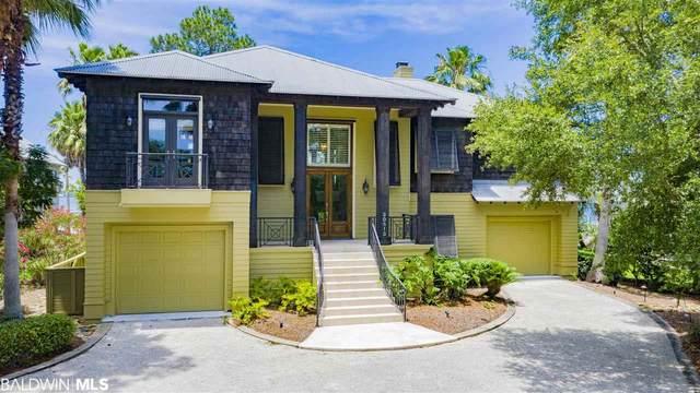 30513 Harbour Drive, Orange Beach, AL 36561 (MLS #299229) :: Coldwell Banker Coastal Realty