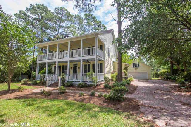 6560 E Quarry Dr, Elberta, AL 36530 (MLS #299239) :: EXIT Realty Gulf Shores