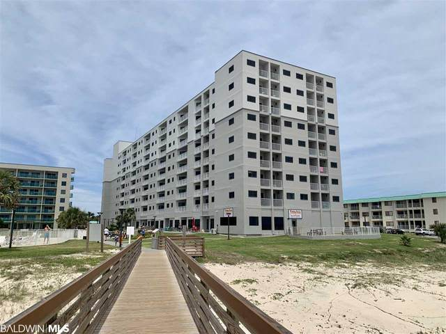 375 Plantation Road #5107, Gulf Shores, AL 36542 (MLS #299243) :: JWRE Powered by JPAR Coast & County