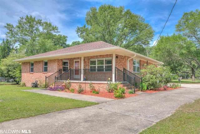 22995 Swift Church Rd, Foley, AL 36535 (MLS #299252) :: ResortQuest Real Estate