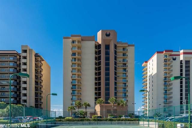 24250 Perdido Beach Blvd #4011, Orange Beach, AL 36562 (MLS #299254) :: ResortQuest Real Estate