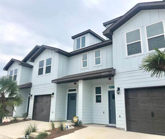 26960 Spyglass Drive, Orange Beach, AL 36561 (MLS #299261) :: Coldwell Banker Coastal Realty