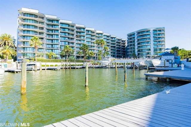 27582 Canal Road #2807, Orange Beach, AL 36561 (MLS #299274) :: ResortQuest Real Estate