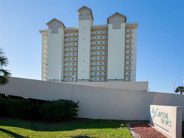 921 W Beach Blvd #905, Gulf Shores, AL 36542 (MLS #299278) :: EXIT Realty Gulf Shores