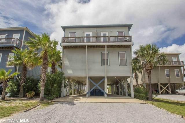 1372 W Lagoon Avenue 1376-A, Gulf Shores, AL 36542 (MLS #299279) :: Ashurst & Niemeyer Real Estate