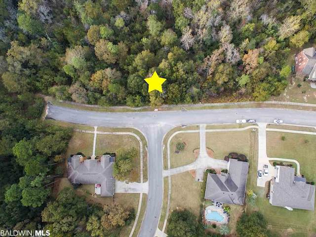 29924 D'olive Ridge, Daphne, AL 36527 (MLS #299287) :: JWRE Powered by JPAR Coast & County