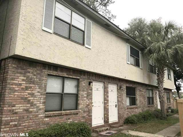 226 E Canal Drive #14, Gulf Shores, AL 36542 (MLS #299289) :: Ashurst & Niemeyer Real Estate