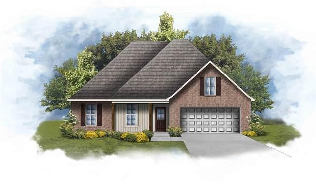 1793 Vivace Drive, Foley, AL 36535 (MLS #299297) :: Ashurst & Niemeyer Real Estate