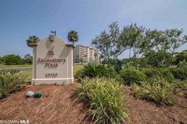 13928 River Road Unit 303, Perdido Key, FL 32507 (MLS #299298) :: ResortQuest Real Estate