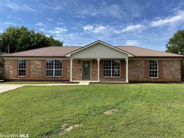 21761 Kelsey Dr, Robertsdale, AL 36567 (MLS #299300) :: ResortQuest Real Estate
