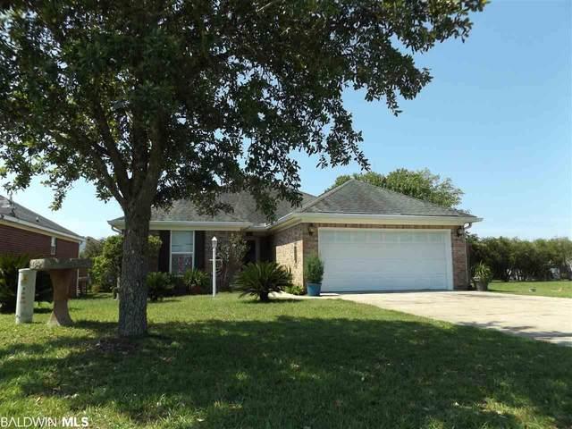 22724 Respite Lane, Foley, AL 36535 (MLS #299303) :: EXIT Realty Gulf Shores