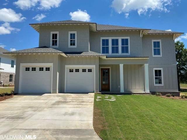 458 Colony Drive, Fairhope, AL 36532 (MLS #299306) :: Ashurst & Niemeyer Real Estate