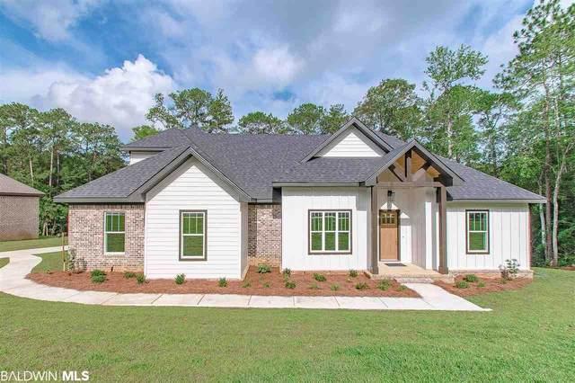 29259 Acorn Knoll Drive, Daphne, AL 36526 (MLS #299329) :: Gulf Coast Experts Real Estate Team