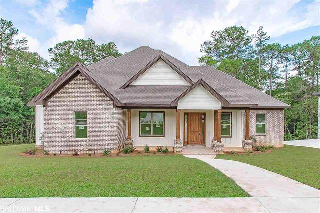 29235 Acorn Knoll Drive, Daphne, AL 36526 (MLS #299330) :: Dodson Real Estate Group