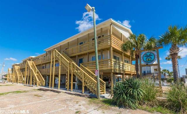344 E Beach Blvd #28, Gulf Shores, AL 36542 (MLS #299337) :: ResortQuest Real Estate