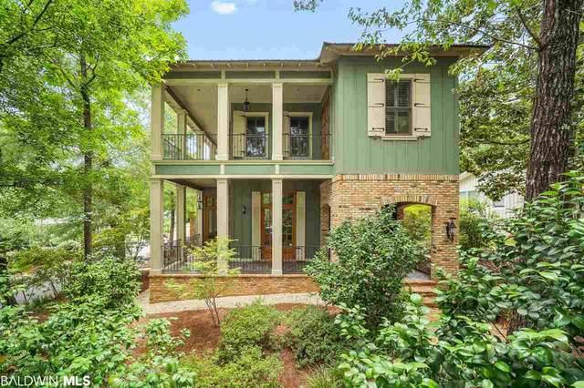 115 Pier Avenue, Fairhope, AL 36532 (MLS #299340) :: Ashurst & Niemeyer Real Estate