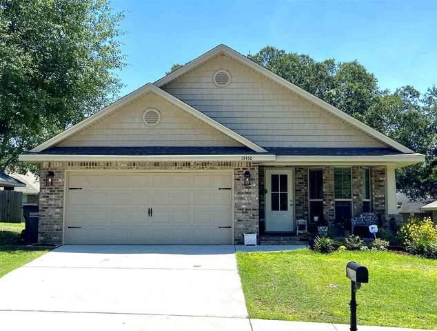 13450 Sanctuary Dr, Foley, AL 36535 (MLS #299383) :: ResortQuest Real Estate