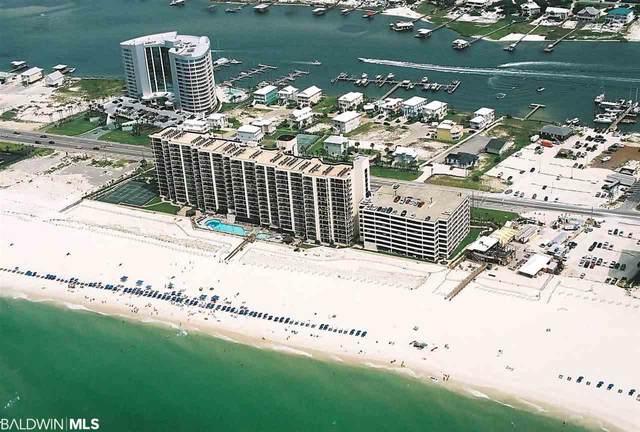 29576 Perdido Beach Blvd #1503, Orange Beach, AL 36561 (MLS #299396) :: ResortQuest Real Estate