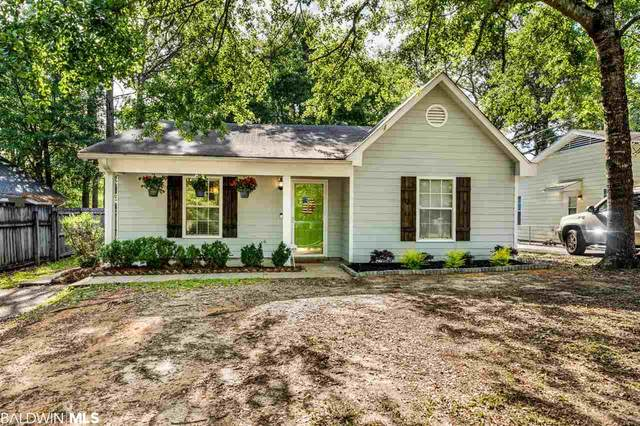 1003 Schaub Avenue, Mobile, AL 36609 (MLS #299397) :: Gulf Coast Experts Real Estate Team