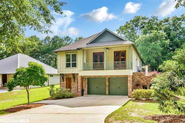 236 Mershon Street, Fairhope, AL 36532 (MLS #299399) :: The Kim and Brian Team at RE/MAX Paradise