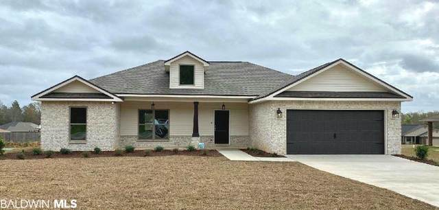 32933 Arbor Ridge Circle, Lillian, AL 36549 (MLS #299400) :: Gulf Coast Experts Real Estate Team