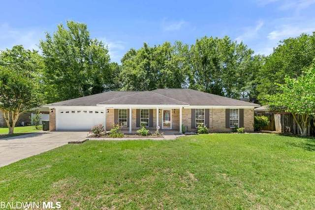 131 Pennbrooke Lp, Foley, AL 36535 (MLS #299406) :: Gulf Coast Experts Real Estate Team