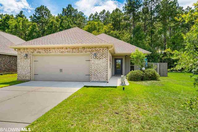 1122 Crown Walk Drive, Foley, AL 36535 (MLS #299416) :: The Kim and Brian Team at RE/MAX Paradise