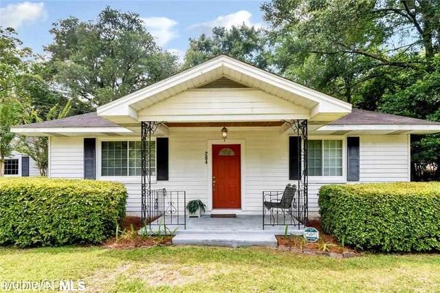284 Thrift St, Mobile, AL 36609 (MLS #299422) :: ResortQuest Real Estate