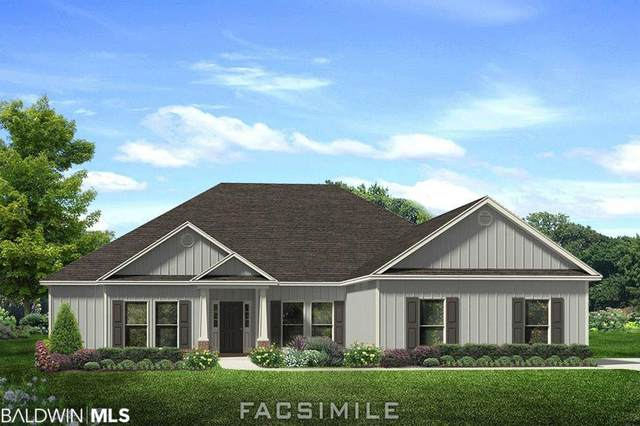 12971 Sophie Falls Ave, Fairhope, AL 36532 (MLS #299427) :: Ashurst & Niemeyer Real Estate
