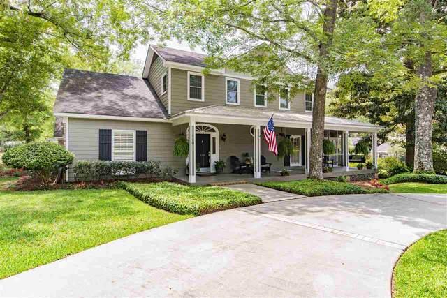 110 Orange Avenue, Fairhope, AL 36532 (MLS #299434) :: Ashurst & Niemeyer Real Estate
