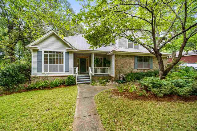 313 Beall Lane, Daphne, AL 36526 (MLS #299437) :: The Kim and Brian Team at RE/MAX Paradise